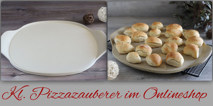 Kleiner Pizzazauberer von Pampered Chef online bestellen im Onlineshop