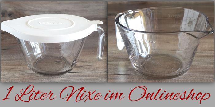 Kleine Nixe von Pampered Chef mit 1 Liter online kaufen