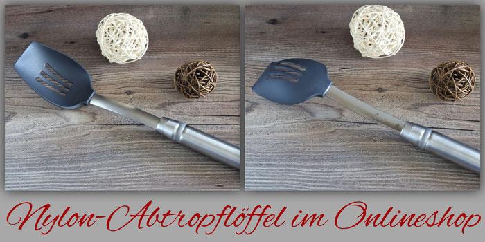 Nylon-Abtropflöffel von Pampered Chef im Onlineshop bestellen