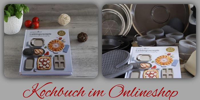 Pampered Chef Koch und Backbuch online kaufen