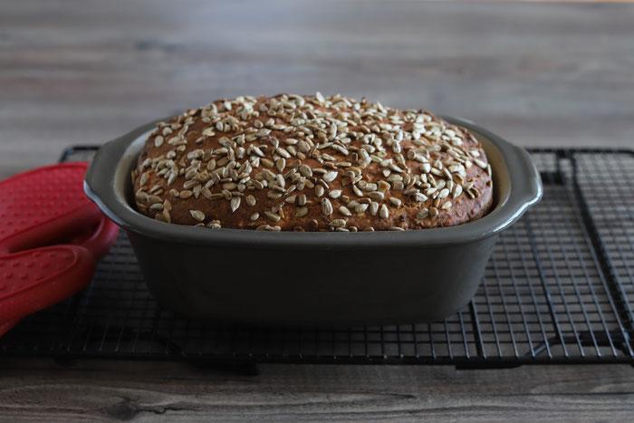Brot im kleinen Zaubermeister Lily im Pampered Chef Onlineshop bestellen
