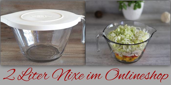 Große 2 Liter Nixe von Pampered Chef online kaufen