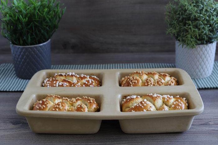 Zauberkästchen oder Mini-Kuchenform online im  Pampered Chef Onlineshop bestellen