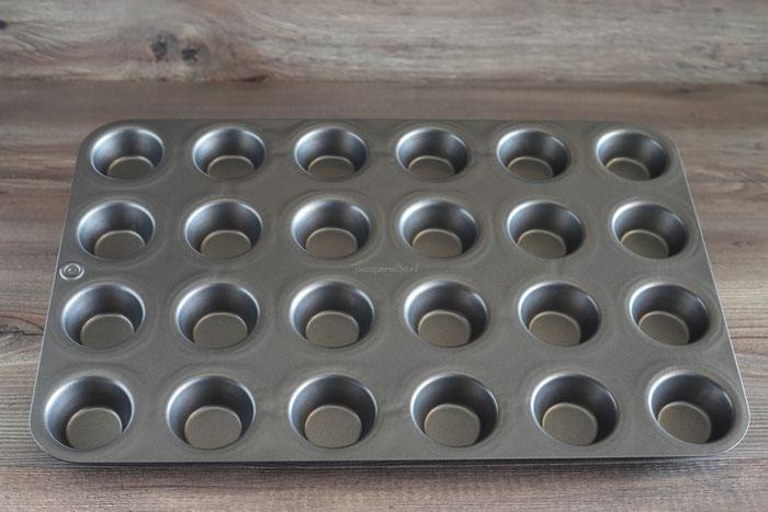 Form für Mini Muffins von Pampered Chef online kaufen