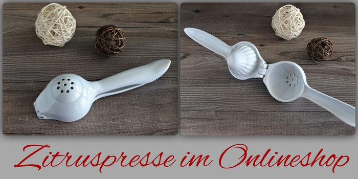 Zitruspresse von Pampered Chef im Onlineshop bestellen