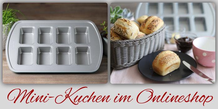 Mini Kuchenform von Pampered Chef im Onlineshop online kaufen