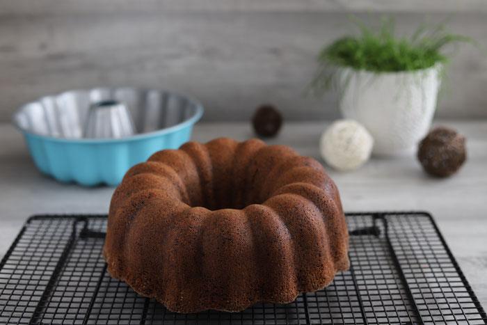 Kranzform Gugelhupf Kuchenform aus dem Pampered Chef Onlineshop bestellen