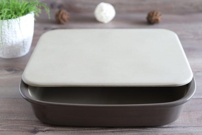 Grundset von Pampered Chef mit Zauberstein und Ofenhexe als Sparset Angebot im Pampered Chef Onlineshop