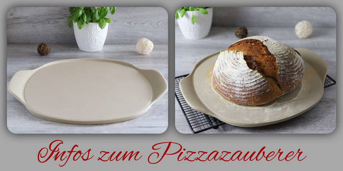 Pizzazauberer Plus von Pampered Chef