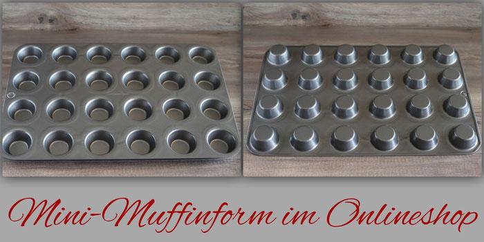 Mini Muffinform von Pampered Chef online kaufen