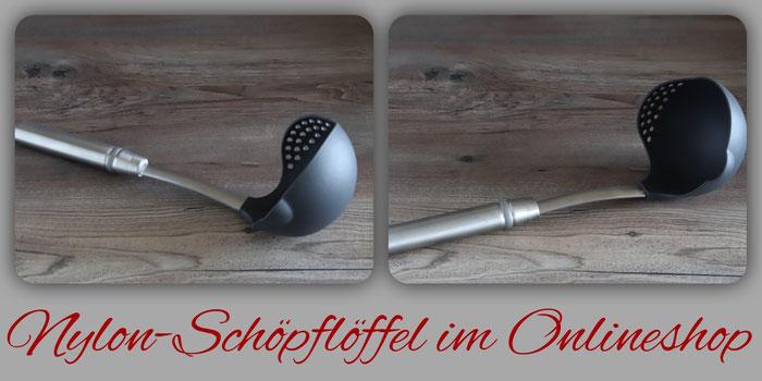 Schöpflöffel aus Nylon von Pampered Chef online bestellen