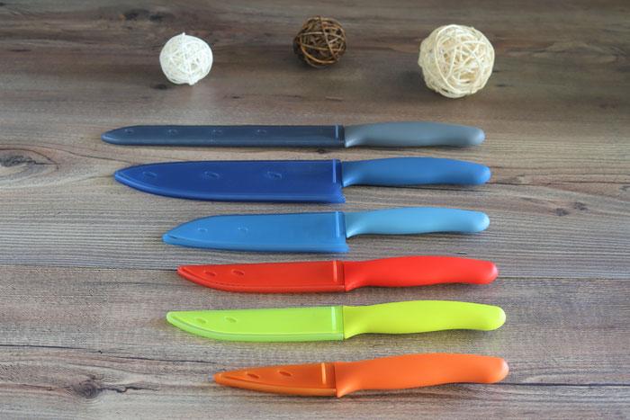 Beschichtete Messer von Pampered Chef online kaufen