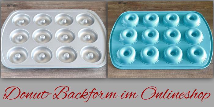 Donut Backform Donutform von Pampered Chef im Onlineshop bestellen
