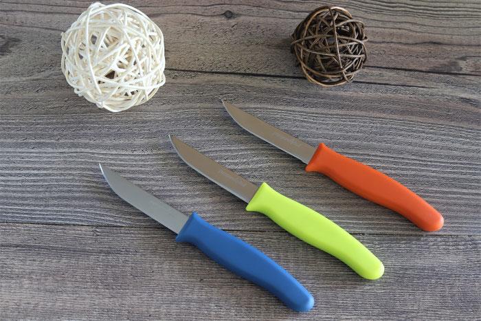 Mini Schälmesser Set von Pampered Chef im Onlineshop bestellen