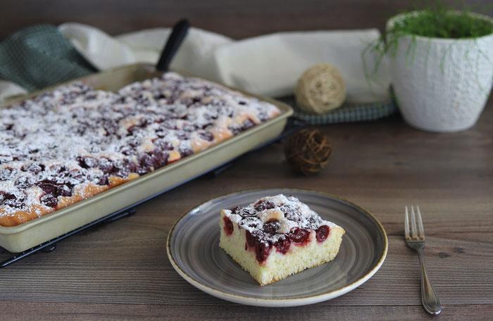 Kuchen im Ofenzauberer von Pampered Chef aus dem Onlineshop online bestellen