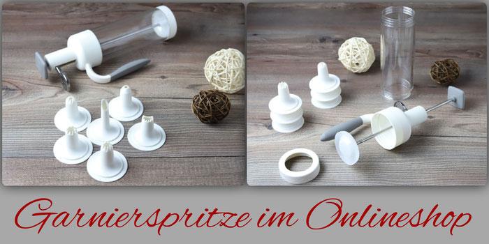 Garnierspritze easy von Pampered Chef online kaufen