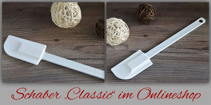 """Schaber """"Classic"""" von Pampered Chef online im Onlineshop bestellen"""