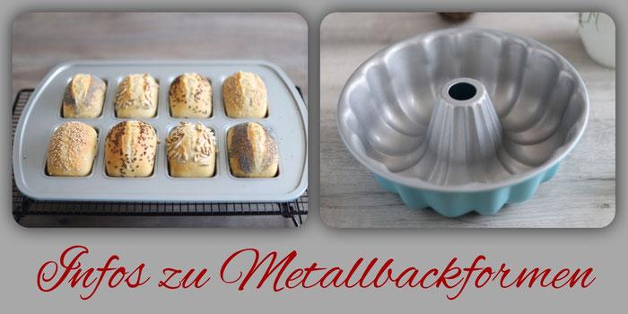 Backformen wie Mini-Kuchen, Muffinform, Donutform, Mini-Muffinform, Gugelhupf, Backbleche, Kuchenriegelform im Pampered Chef Onlineshop