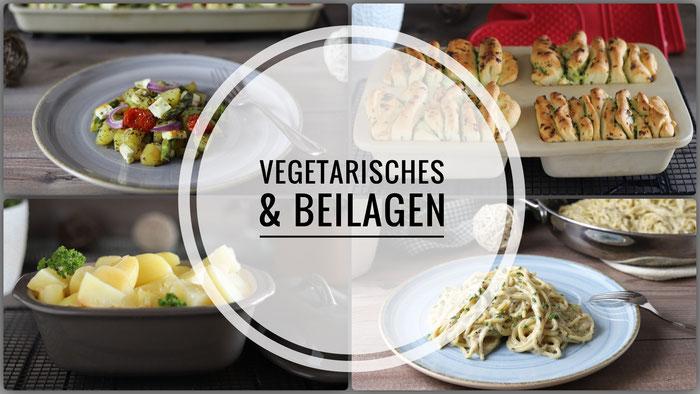 Pampered Chef Rezepte vegetarische Rezepte mit Pampered Chef mit Onlineshop