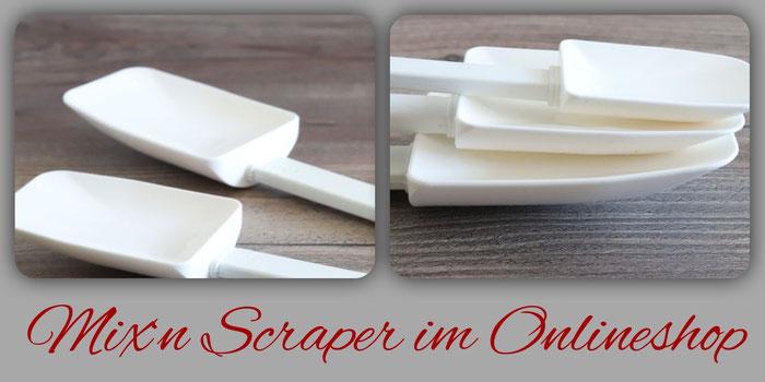 Pampered Chef Mix´n Scraper Schaber aus dem Onlineshop kaufen