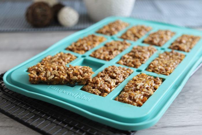 Snack Maker für Müsliriegel von Pampered Chef im Onlineshop bestellen