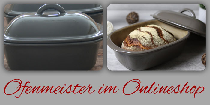Onlineshop für Pampered Chef Ofenmeister online bestellen