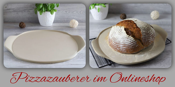 Pizzazauberer Plus von Pampered Chef im Onlineshop bestellen