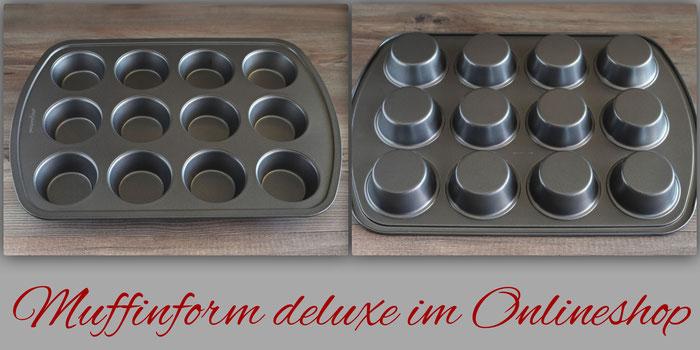 Muffinform deluxe von Pampered Chef online bestellen