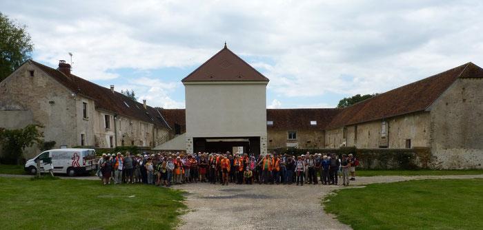 400ème anniversaire de Jean de la Fontaine à la ferme de la Tueterie