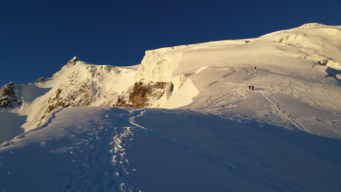 Ortler, 3905m