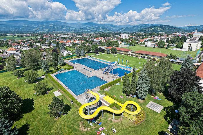 Stadionbad Wolfsberg - Quelle: http://www.stadionbad-wolfsberg.at
