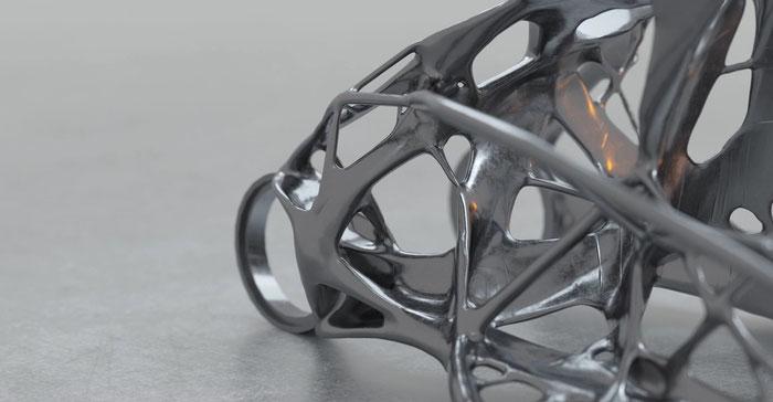 Generatives Design bei BundM Maschinenbau GmbH in Hannover generative design fusion360