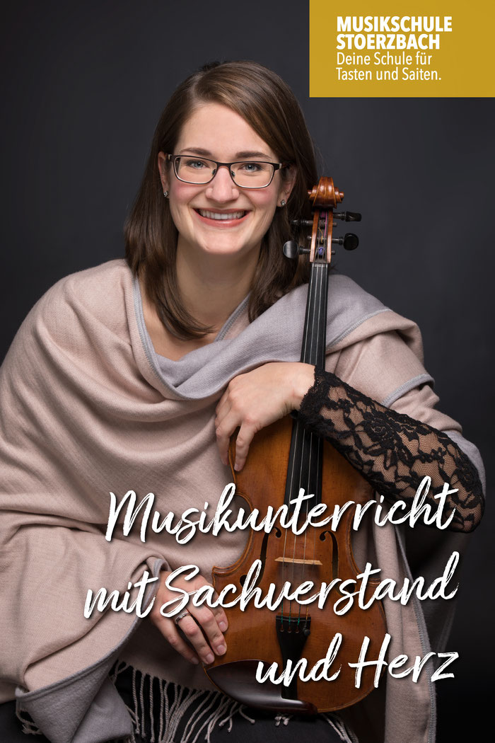 Musikunterricht mit Sachverstand und Herz, Musikpädagogen, Musikpädagogin, Lahr