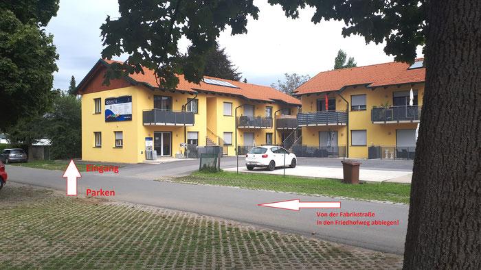 Praxis für Numerologie und Kabbala in Stainz, Graz, Steiermark