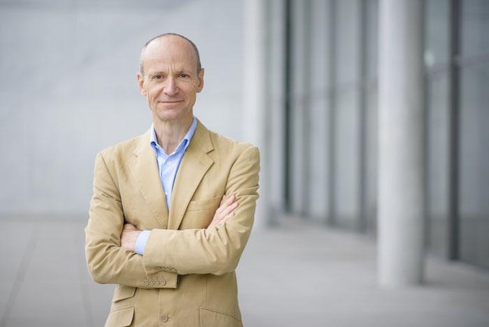 """Gerd Kommer über sein neues Buch """"Souverän investieren für Einsteiger"""""""