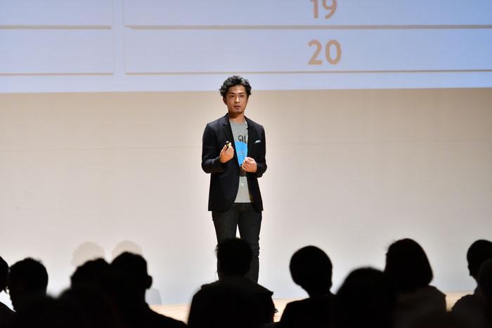 JimdoJapan カントリーマネージャー 駒井