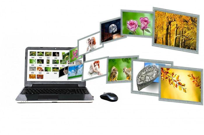 ウェブサイトテンプレートとは?特徴やメリット、おすすめサイトを紹介トップ画像