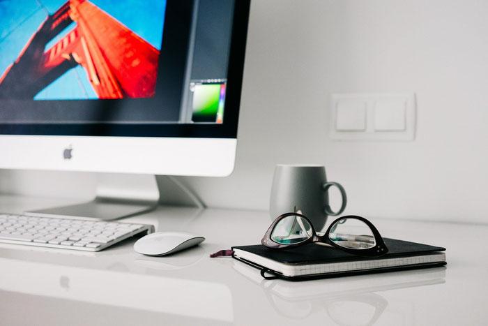 Webサイト制作4つの方法 画像