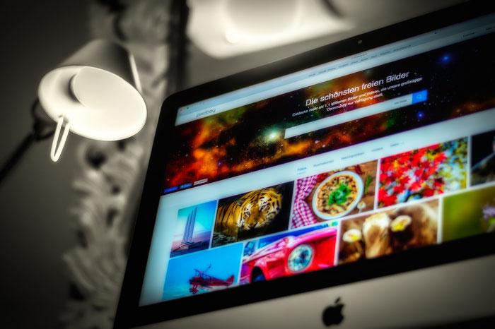 Webサイト制作を自分で!おすすめWebサイト制作サービス4選 画像