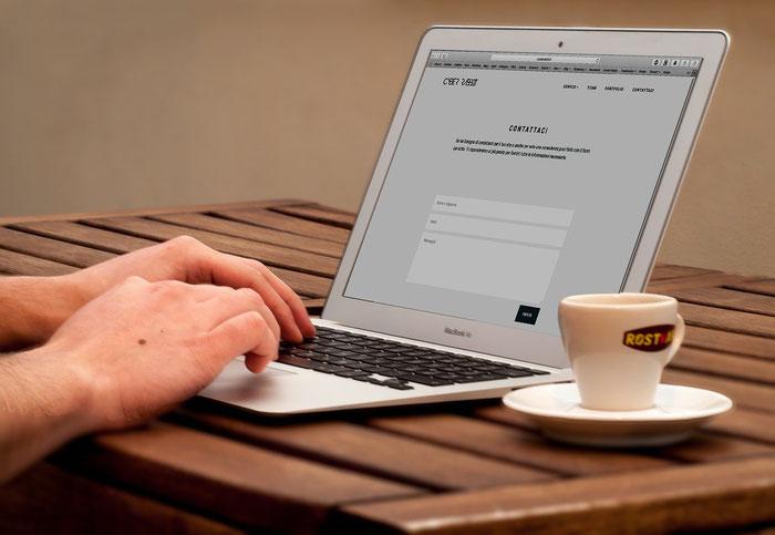 ホームページデザインのコツは?来訪者に優しいデザインと見やすさで集客力アップ