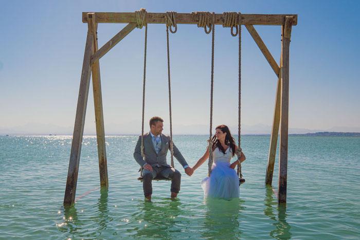 Hochzeit in Ägypten