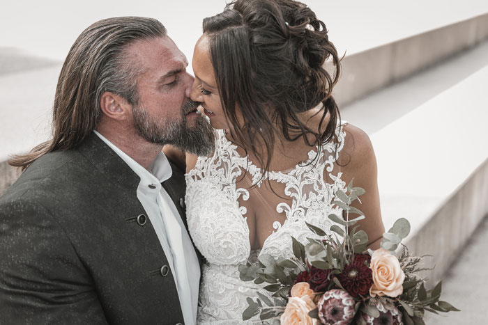 Heiraten macht Spaß - Hochzeitsplanung auf höchstem Niveau!