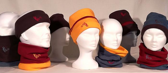 Sambalou collection accessoire turban