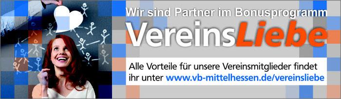 Volksbank Partnerprogramm VereinsLiebe