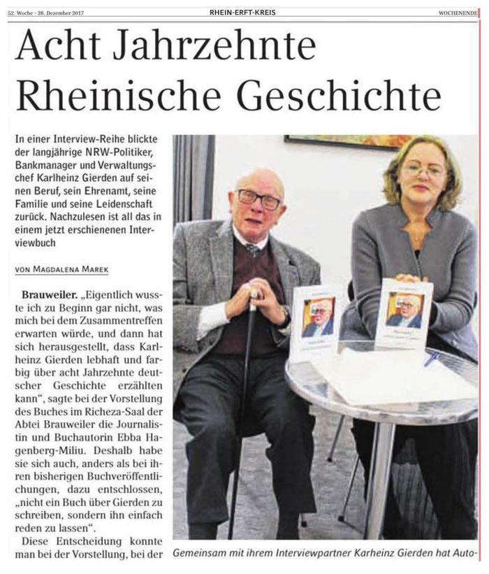 Presse - karlheinz-gierden-im-gespraechs Webseite!