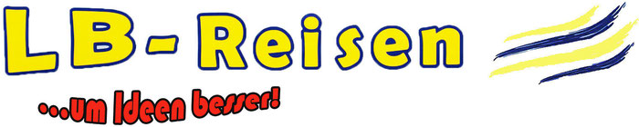 LB Reisen Logo