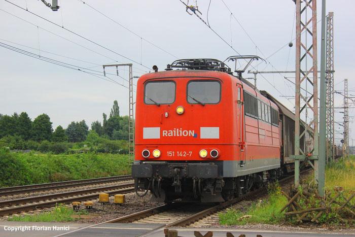 151 142-7 in Beddingen (Niedersachsen)