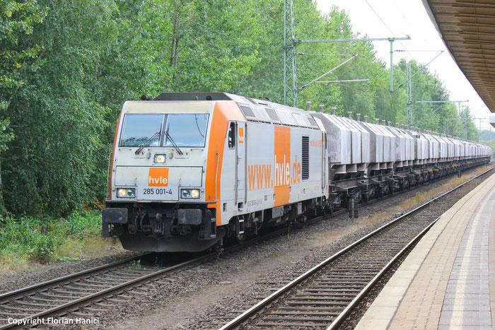 285 001-4 In Braunschweig (Niedersachsen)