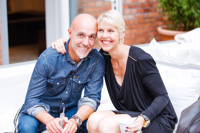 Katja Mathies & Oliver D.Bogatu