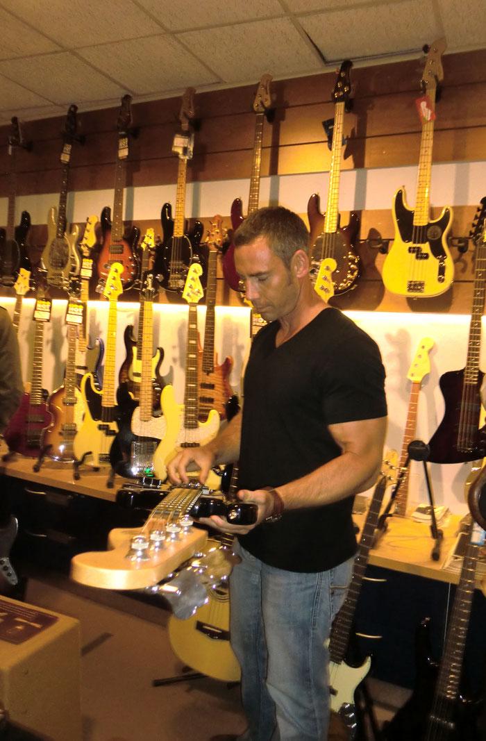 Tipps für den E Bass- Kauf Kaufempfehlungen für Bassgitarre